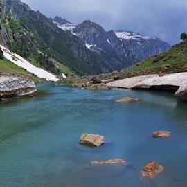 Landscapes by Asmar Hussain - Landscapes Mountains & Hills