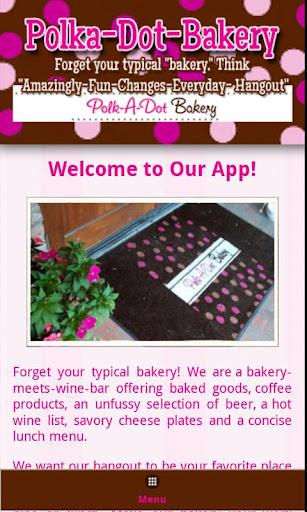 Polka-Dot-Bakery