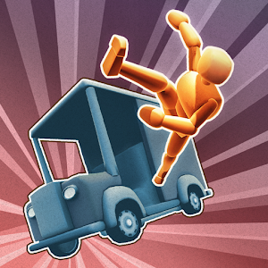 Turbo Dismount™ Released on Android - PC / Windows & MAC
