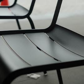 by Kitkat Katrina - Artistic Objects Furniture