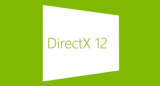 You won't need a new graphics card in order to use DirectX 12
