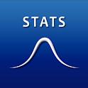 Statistics 1 icon