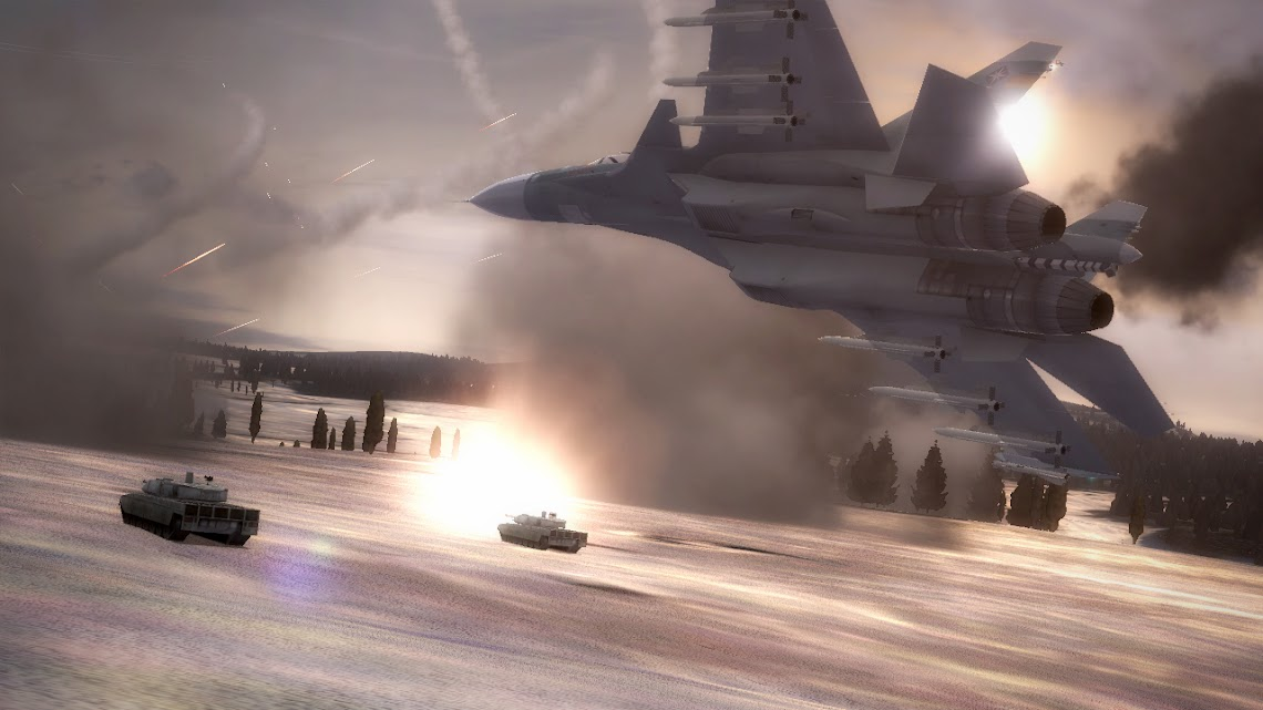Ace Combat 6: Fires of Liberation