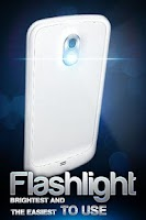 Screenshot of Flashlight - 4 in one