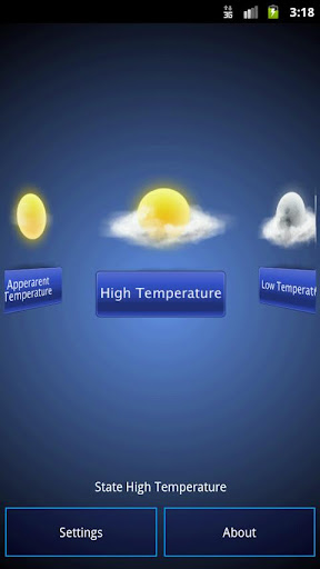 Weather Max