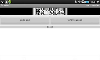 Screenshot of Remo-ba