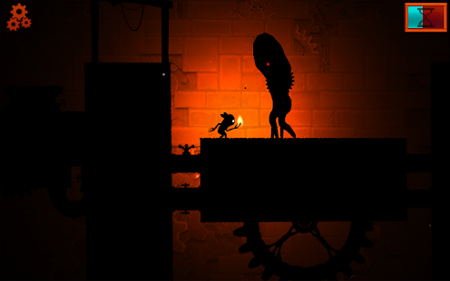 Oscura: Second Shadow apk screenshot