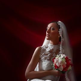wedding by Dejan Nikolic Fotograf Krusevac - Wedding Bride ( vencanje, jagodina, paracin, krusevac, svadba, kragujevac, fotograf )