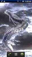 Screenshot of White Dragon Storm