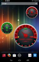 Screenshot of Cpu Gauge