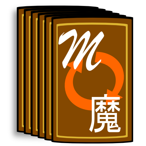 Magic: The Translating 娛樂 App LOGO-APP試玩