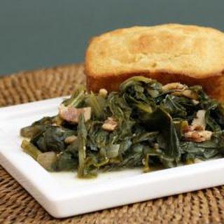 Southern Turnip Greens Bacon Recipes