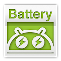 Bonjour! Battery icon