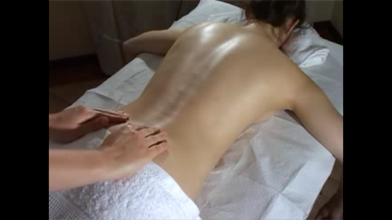 how to give a back massage - screenshot