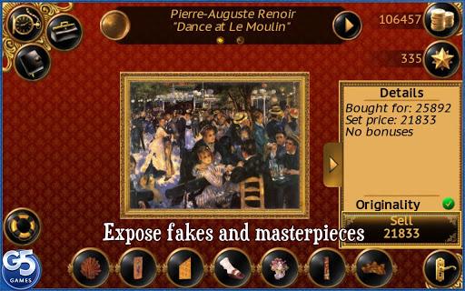 Art Mogul - screenshot