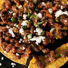 Black Beans with Mexican Beer Recipe
