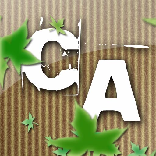Ceven' Aventure 娛樂 App LOGO-APP試玩