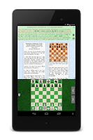 Screenshot of Chess Book Study ♟ Pro