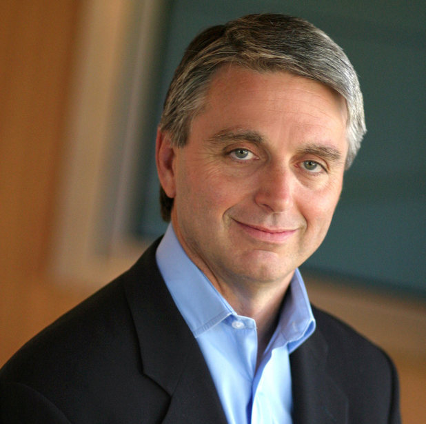 John Riccitiello joins Unity as their new CEO