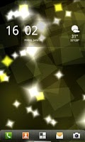 Screenshot of Luma Lite Live Wallpaper
