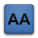 AA Buddy icon