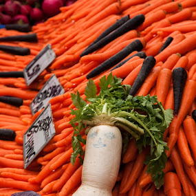 i feel good by Sorin Tanase - Food & Drink Fruits & Vegetables ( market, carrots, turkey, place, cappadocia )