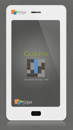 Quadris Blocks