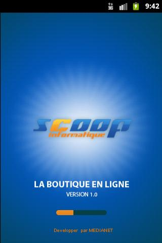 Scoop Informatique