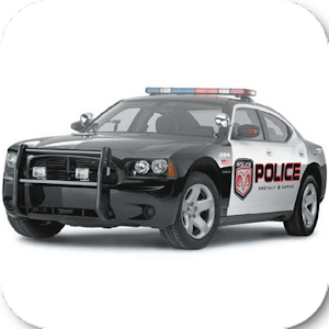 Police Car Lights and Sirens For PC (Windows & MAC)