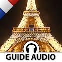 Tour Eiffel, guide officiel icon