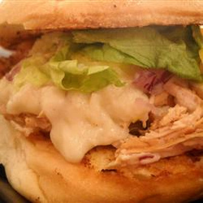 Slow Cooker Italian Turkey