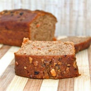Oat Flour Carrot Cake Recipes