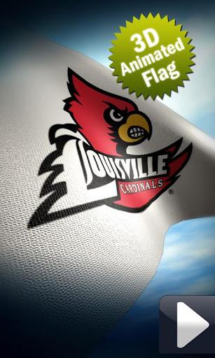 Louisville 3D Live Wallpaper