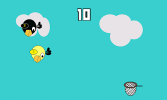 Screenshot of Beaky