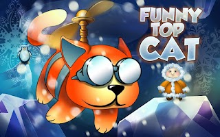 Screenshot of Funny Top Cat Free