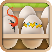 Tap Tap Eggs - Shoot Egg APK for Ubuntu