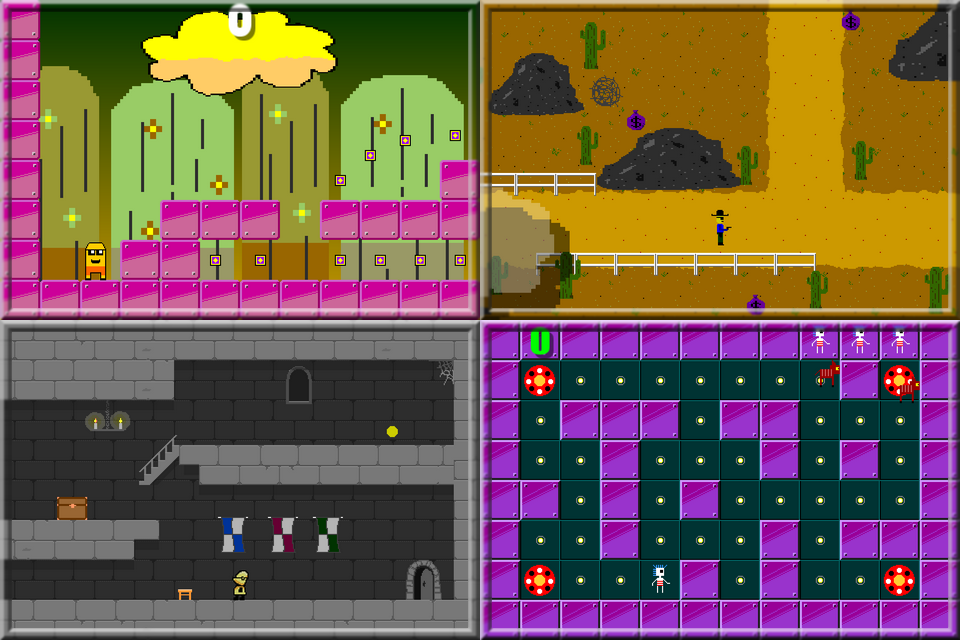 Game Creator Screenshot 7