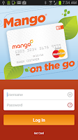 Screenshot of Mango Money