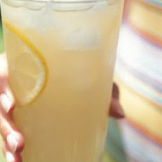 Summer Lemonade with a Twist