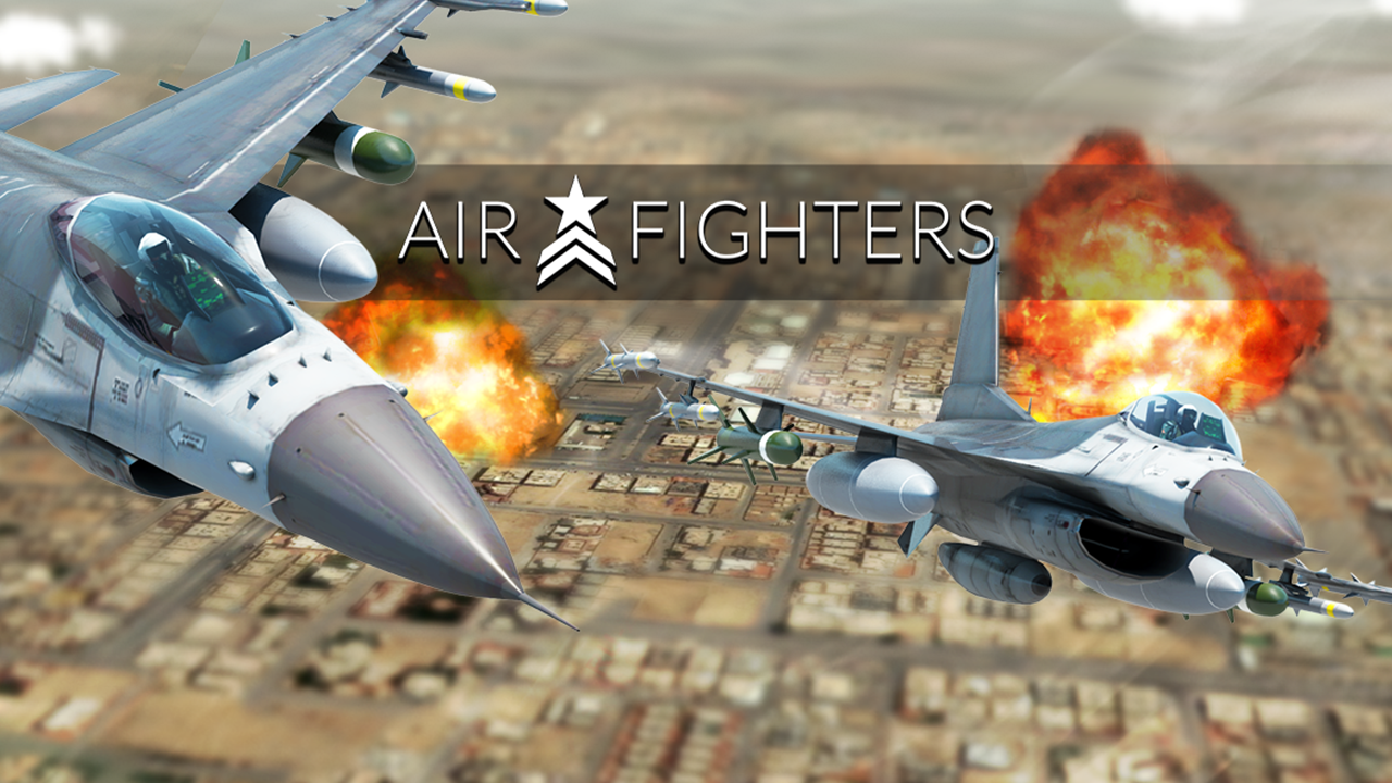 AirFighters Pro Screenshot 4