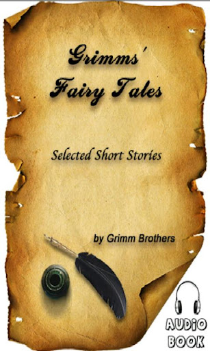 Grimms' Fairy Tales Audio