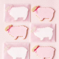 Little Lamb Cookies
