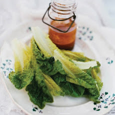 Rose's Vinaigrette