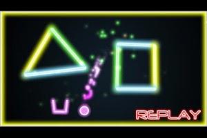 Screenshot of Clumpsball 2