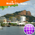 Townsville Magnetic Island Map icon
