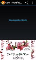 Screenshot of Vietnamese New Year Songs