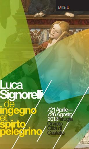 Mostra Luca Signorelli
