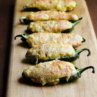 Jalapeño Cornbread Poppers (High Altitude Baking)