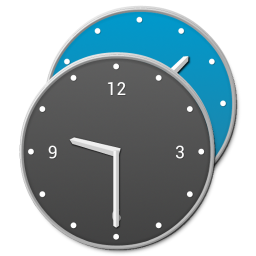 Permanent Link to Night Clock: Donate v2.52. PolyClock World Clock v6.4.