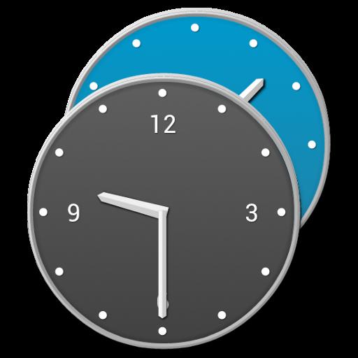 Permanent Link to Night Clock: Donate v2.52. PolyClock World Clock v6.4.